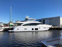 2018 Princess Motor Yacht