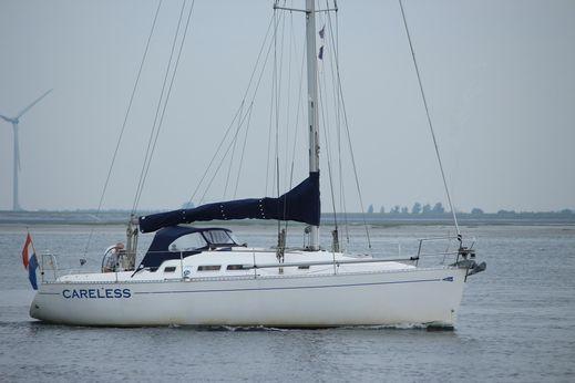 1996 Gib'sea 364