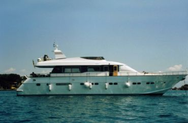 1997 Dragos 23S VAT Payed
