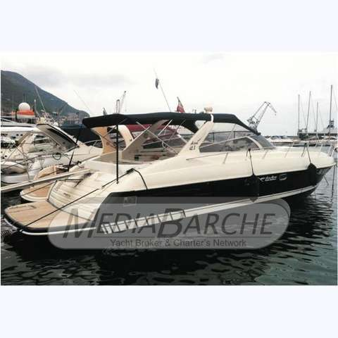 2002 Airon Marine 425 Power Boat For Sale Www Yachtworld Com