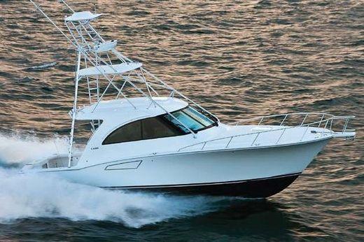 2014 Cabo Yachts 40 Hardtop Express