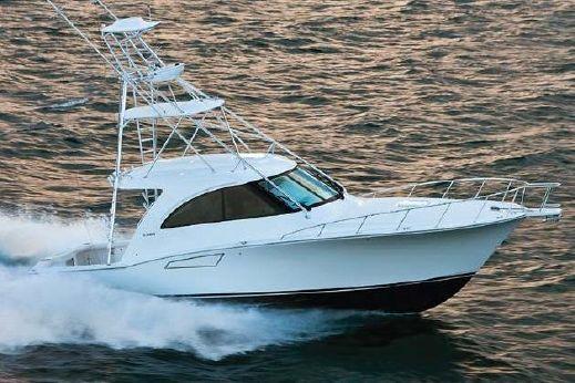 2015 Cabo Yachts 40 Hardtop Express