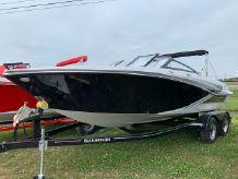2019 Glastron Ski & Fish GTSF 205