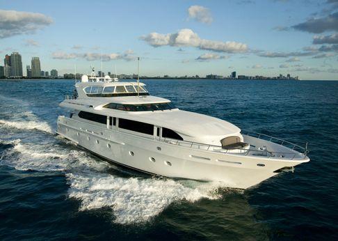 2000 Intermarine Savannah