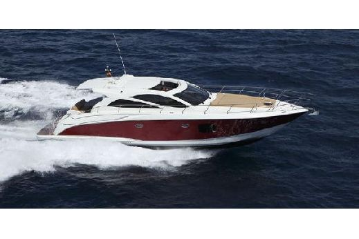 2012 Astondoa 55 Open Cruiser