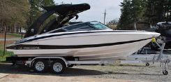 2014 Regal 2100 Bowrider with 225 HP