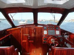 photo of  Reliant Commuter Downeast