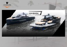 2020 Okean 55 Open