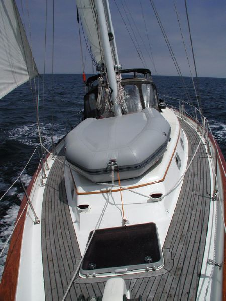 photo of Celestial Bluwater 48