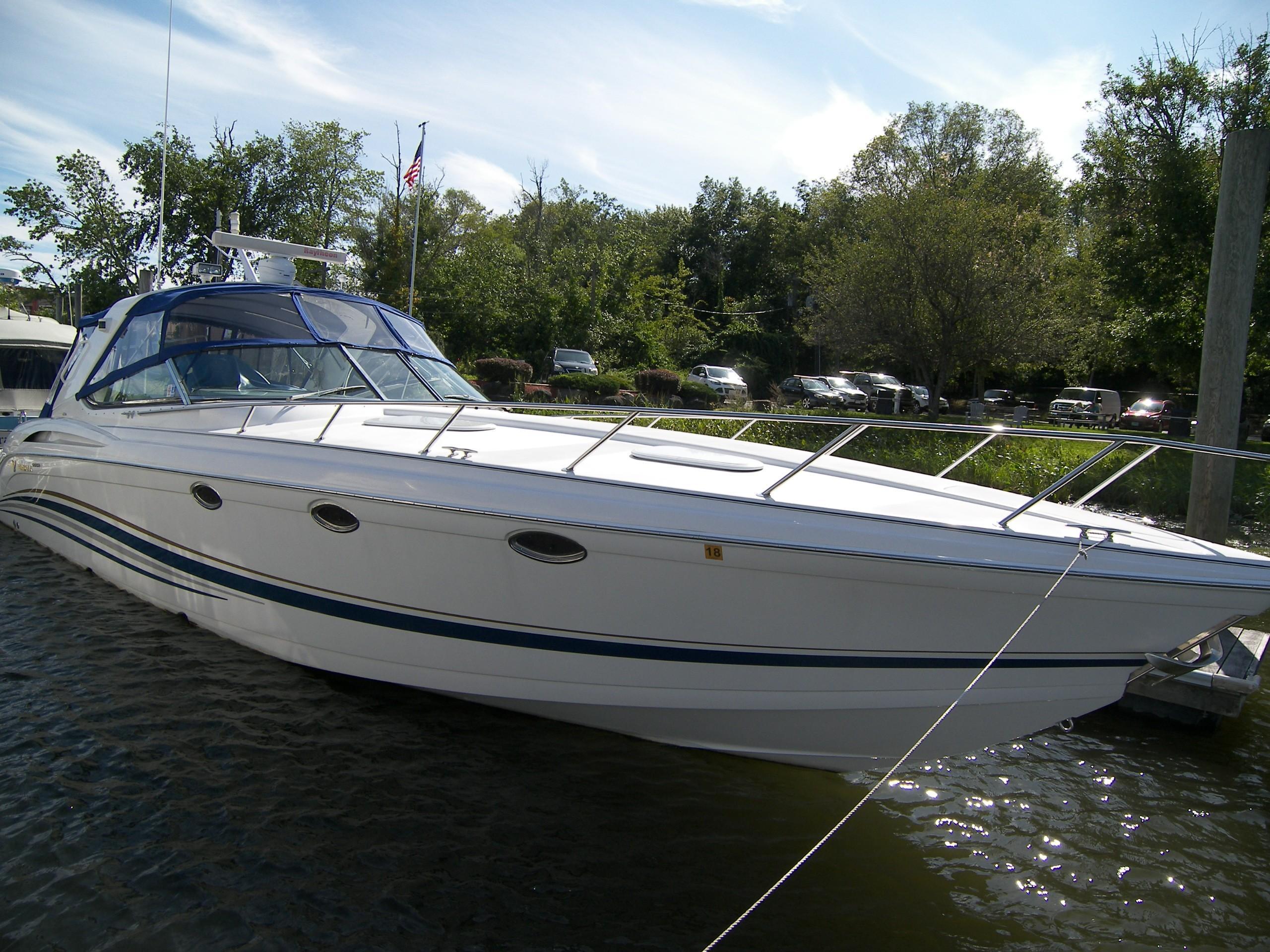 2000 Formula 400 Ss Power Boat For Sale Www Yachtworld Com