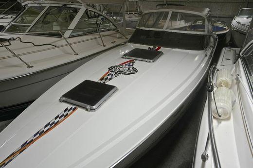 1989 Scarab III 34