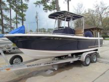 2011 Sea Hunt 210 Ultra