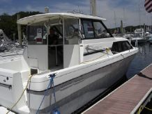 1999 Bayliner 2859 Ciera Classic